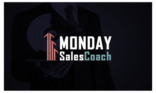 monday sales coach
