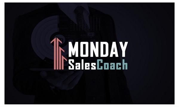 monday sales coach