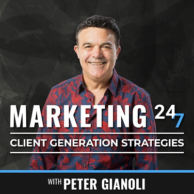 marketing 24-7 podcast