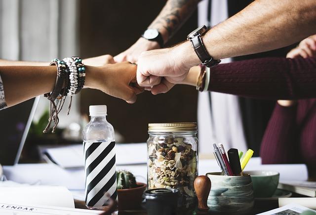 persuading versus selling